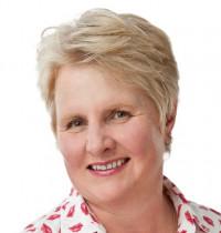 Andrea Wiblishauser für den Kreistag