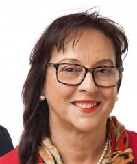 Rositta Schmalzl für den Kreistag